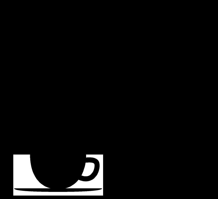 写経カフェロゴ